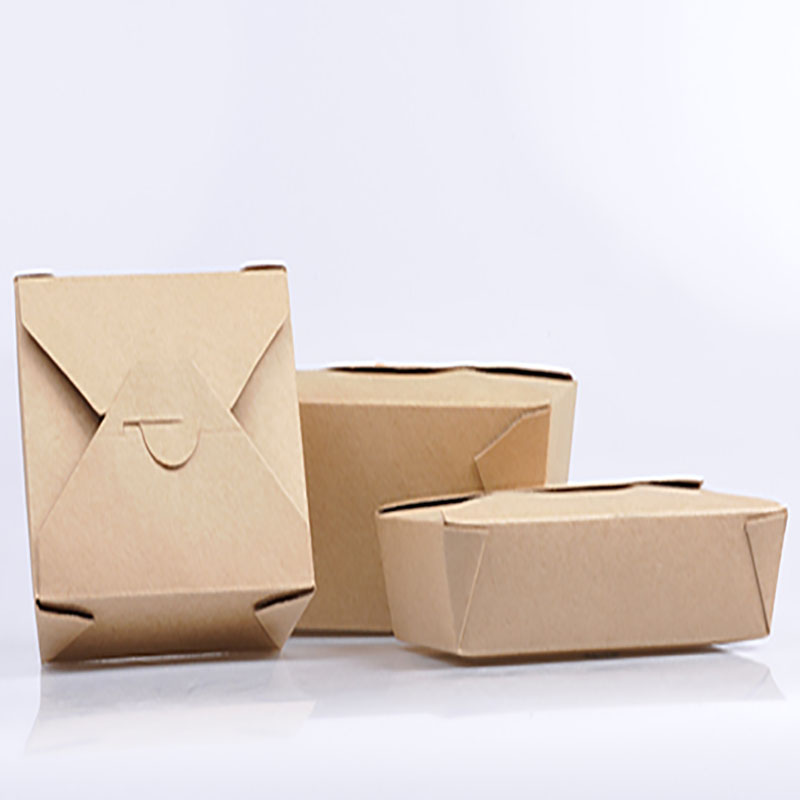 Craft Paper Container wholesale