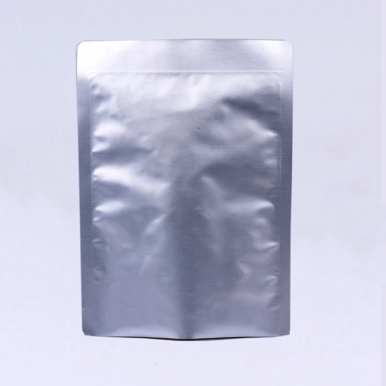 Metallized Flat Pouches
